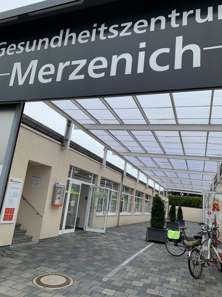 Ezzy's Merzenich